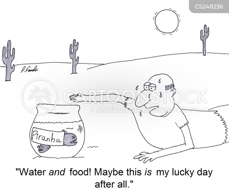Lucky Day cartoons, Lucky Day cartoon, funny, Lucky Day picture, Lucky Day pictures, Lucky Day image, Lucky Day images, Lucky Day illustration, Lucky Day illustrations