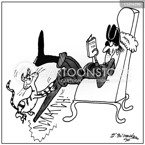 false legs cartoon