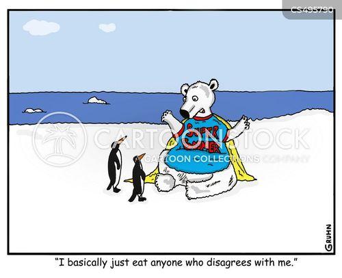 baby-boomers cartoon