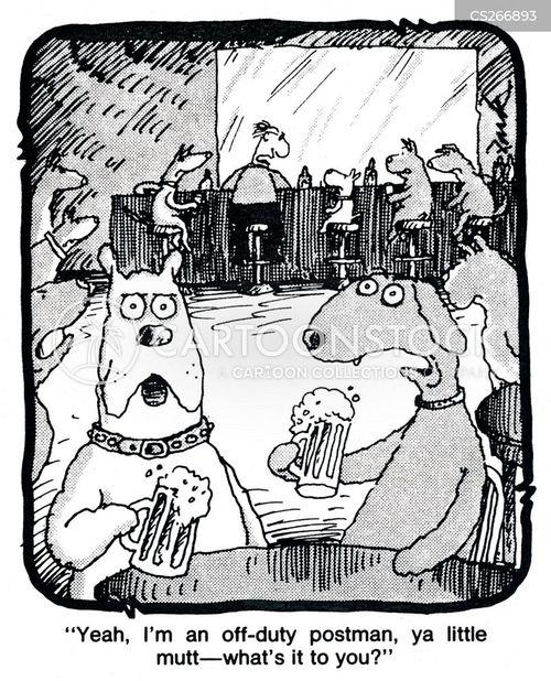 mutts cartoon