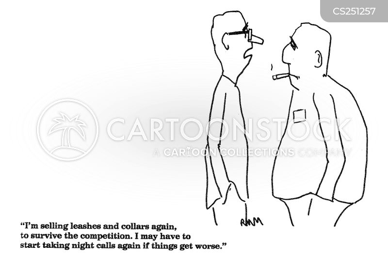 practice management cartoon