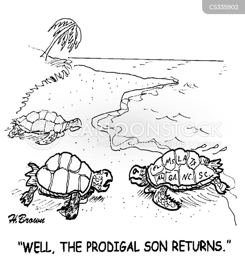 Prodigal Son cartoons, Prodigal Son cartoon, funny, Prodigal Son picture, Prodigal Son pictures, Prodigal Son image, Prodigal Son images, Prodigal Son illustration, Prodigal Son illustrations