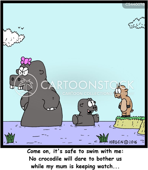 protectors cartoon