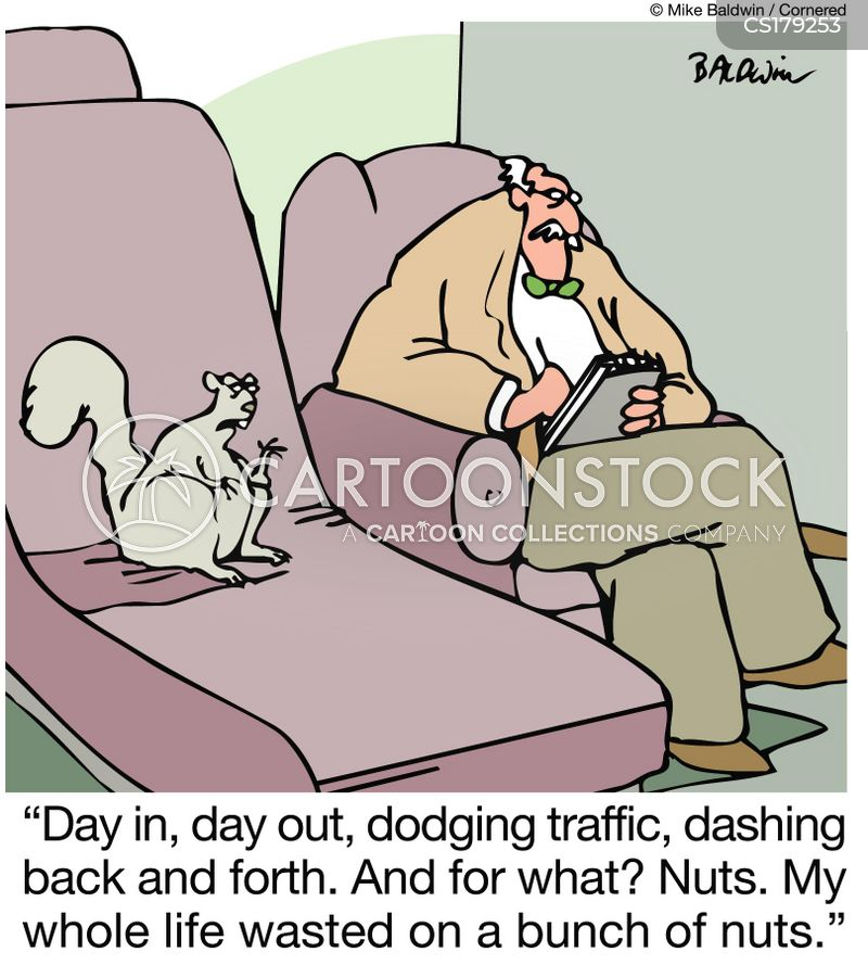 Animal Psychologist Cartoons And Comics Funny Pictures