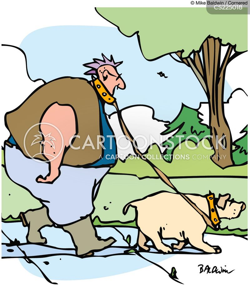 Walks The Dog cartoons, Walks The Dog cartoon, funny, Walks The Dog picture, Walks The Dog pictures, Walks The Dog image, Walks The Dog images, Walks The Dog illustration, Walks The Dog illustrations