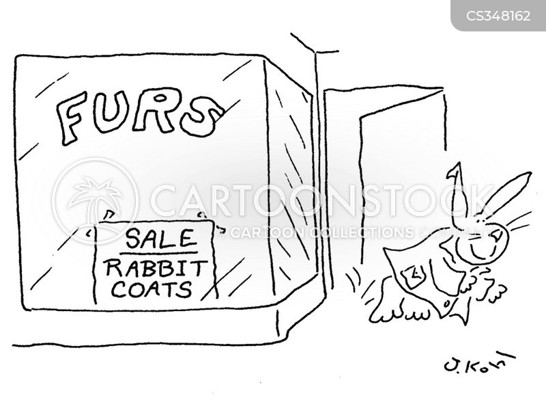 overcoats cartoon