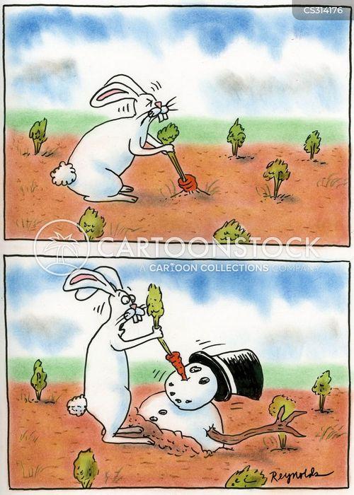 allottment cartoon