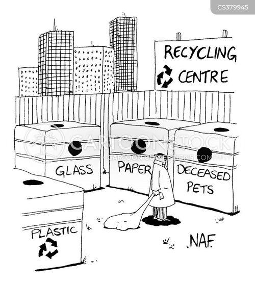 enviromentalist cartoon