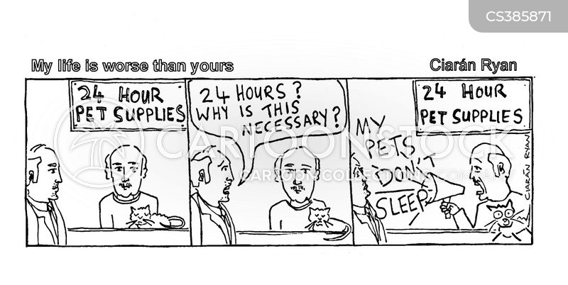 24 hour cartoon