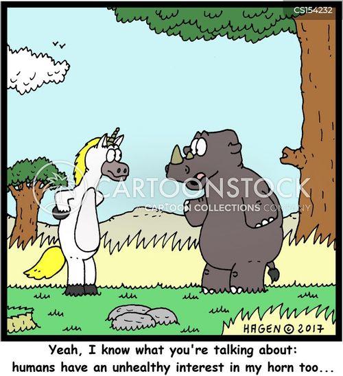 relating cartoon