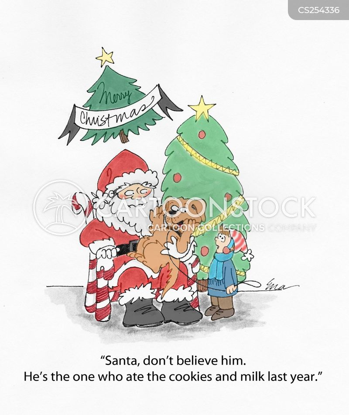 deceptiveness cartoon