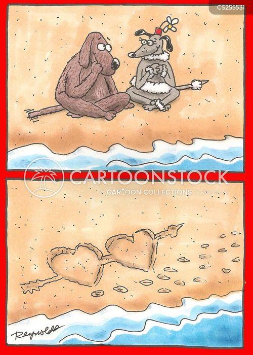 imprint cartoon