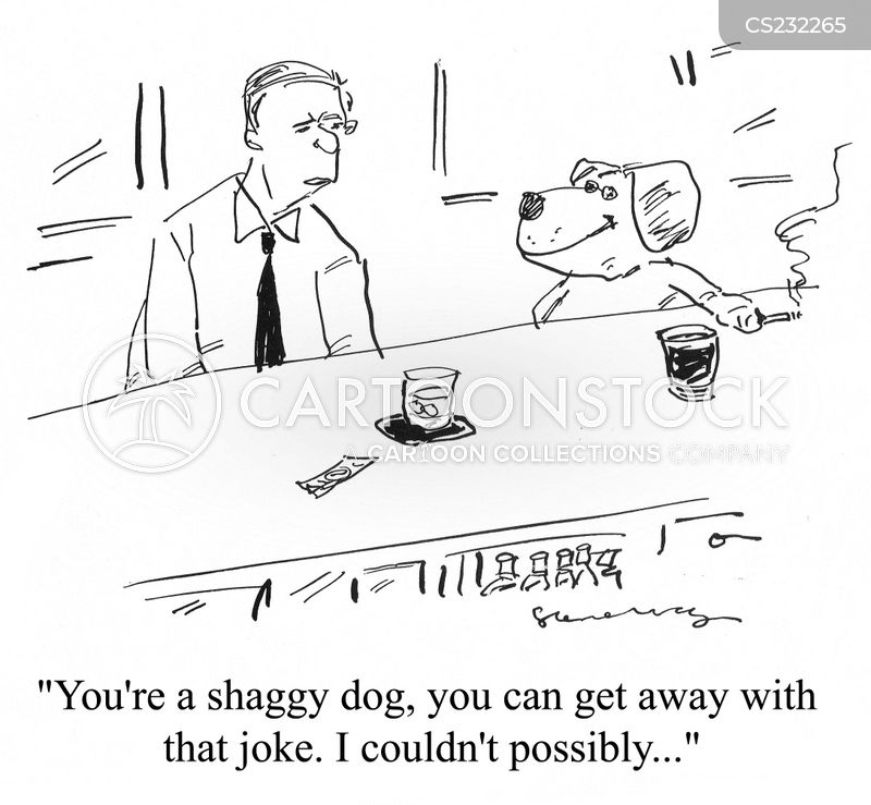 rude joke cartoon