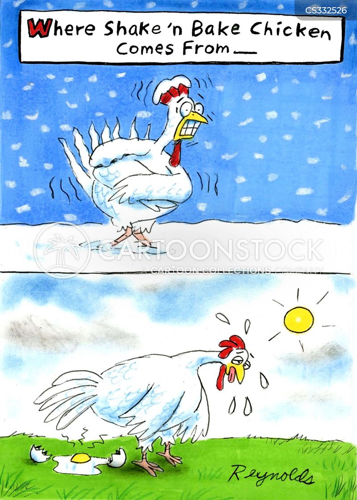 froze cartoon