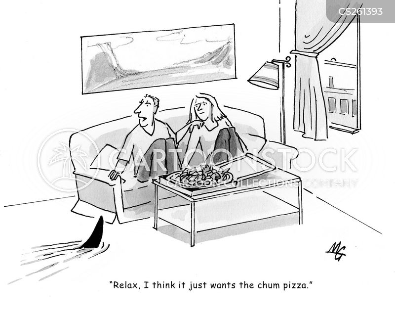 Pizza Night cartoons, Pizza Night cartoon, funny, Pizza Night picture, Pizza Night pictures, Pizza Night image, Pizza Night images, Pizza Night illustration, Pizza Night illustrations