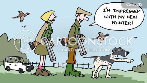 new dog cartoon