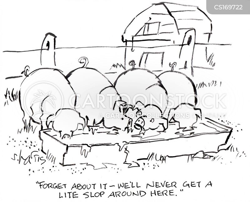 farmyard cartoon