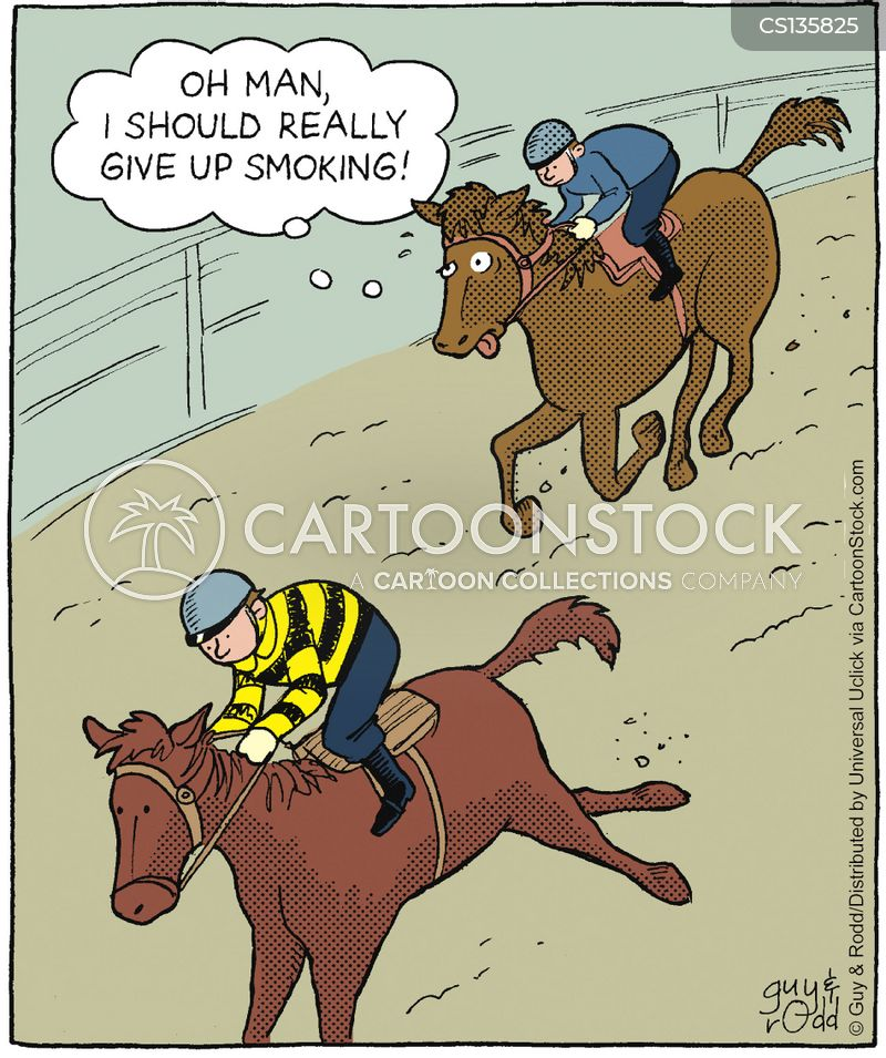 horse racing clubs