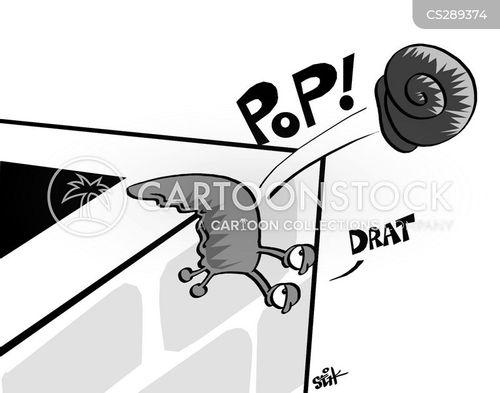 invertebrates cartoon