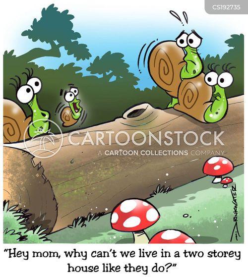 reproduce cartoon