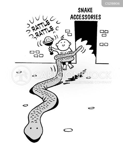 new purchase cartoon