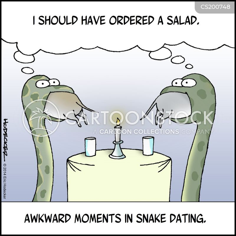 awkward moment cartoon