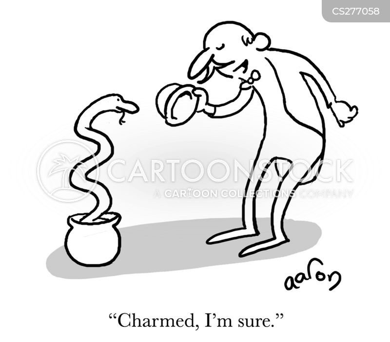 Charming Snakes cartoons, Charming Snakes cartoon, funny, Charming Snakes picture, Charming Snakes pictures, Charming Snakes image, Charming Snakes images, Charming Snakes illustration, Charming Snakes illustrations