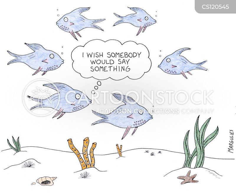 shoal cartoon