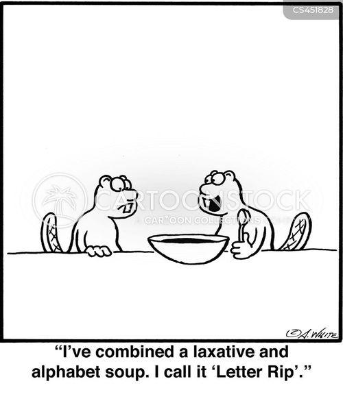 concoction cartoon