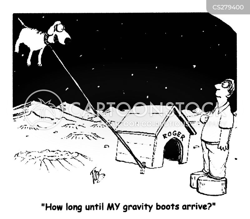 Moon Boot Cartoons And Comics Funny Pictures From