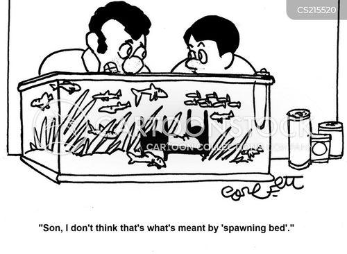 spawns cartoon
