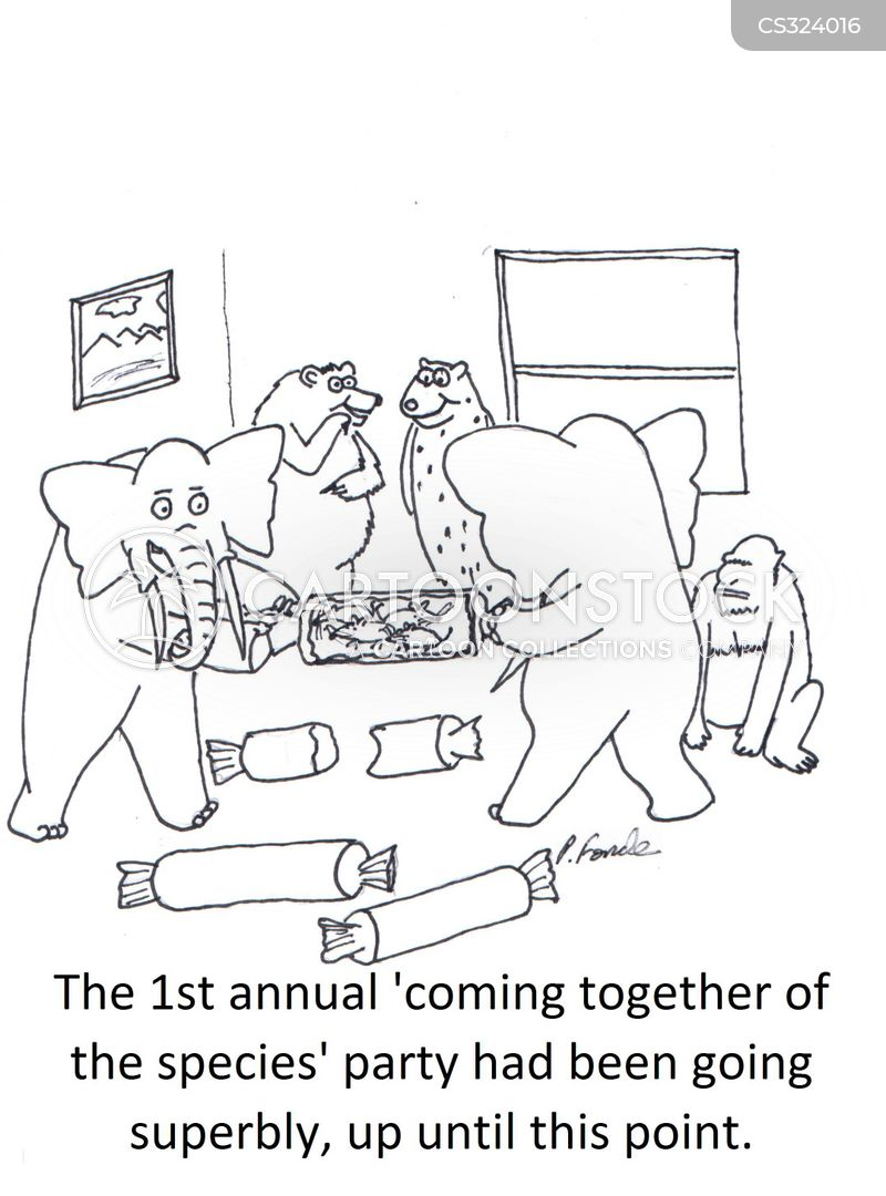jokesters cartoon