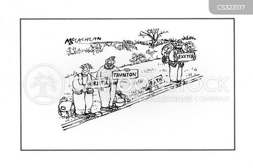 avon cartoon