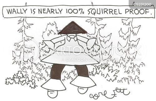 unusual phobia cartoon