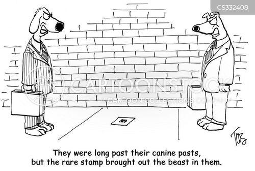 yearbooks cartoon