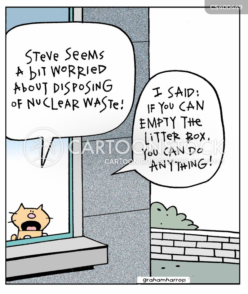 canadian government cartoon