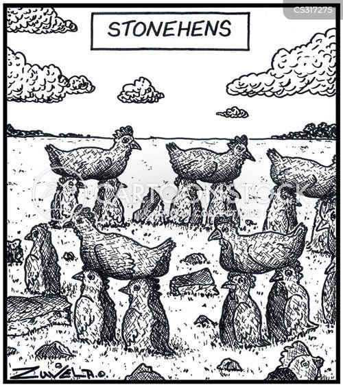 stonemason cartoon