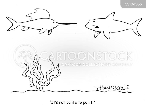 marlins cartoon