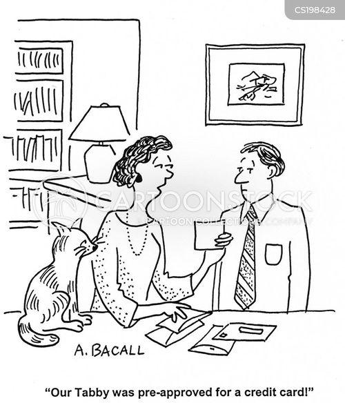 tabby cartoon