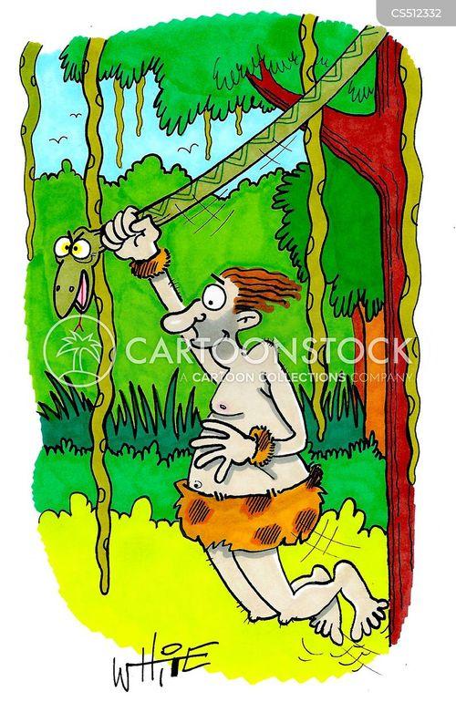 adder cartoon