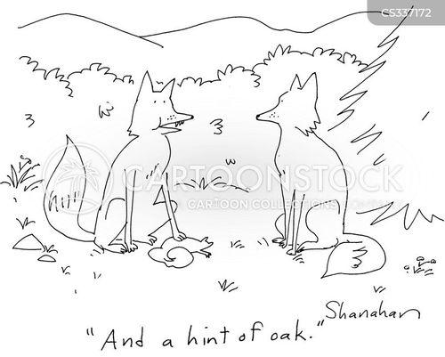 refinement cartoon