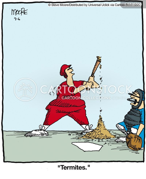 sawdust cartoon
