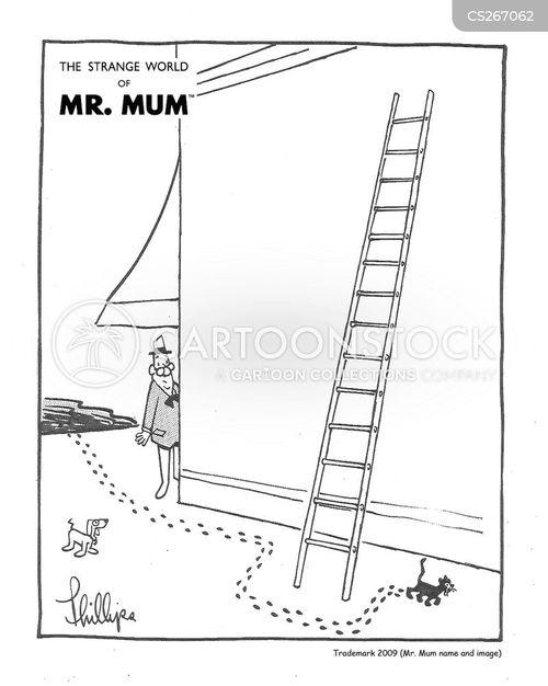 folklores cartoon
