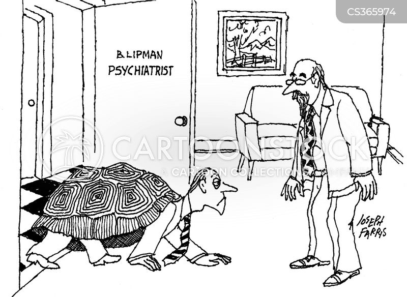 tortoise shell cartoon