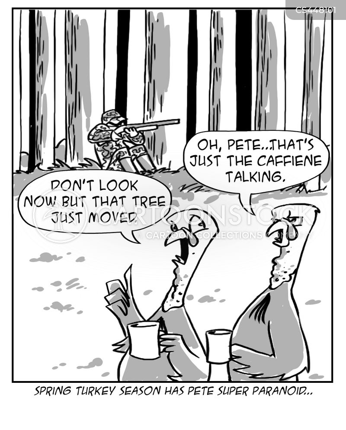 stealth cartoon