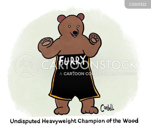 heavyweights cartoon