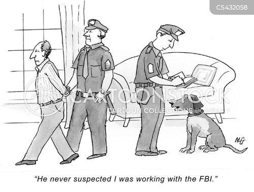 informers cartoon