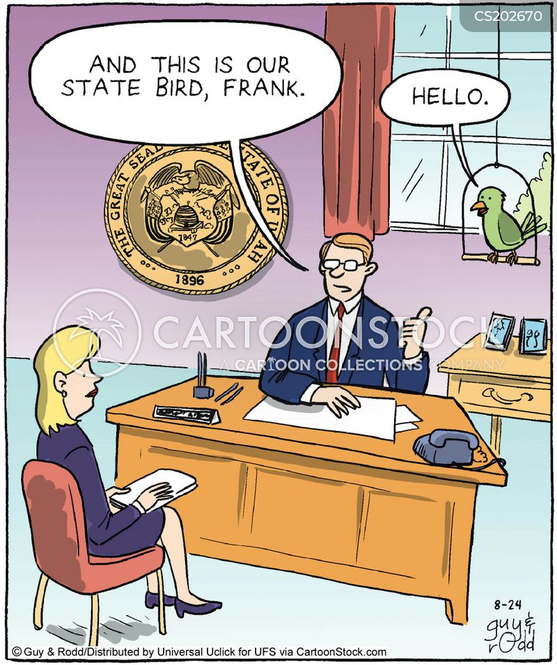 federal culture cartoon
