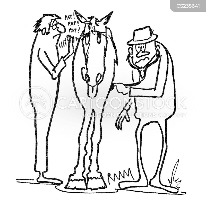Stable Owners cartoons, Stable Owners cartoon, funny, Stable Owners picture, Stable Owners pictures, Stable Owners image, Stable Owners images, Stable Owners illustration, Stable Owners illustrations
