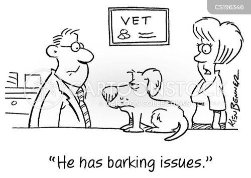 naughty dogs cartoon